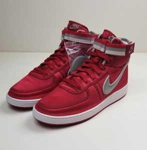 Nike Shoes - Nike Vandal High Supreme QS Sneakers Size 13